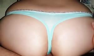 MINT sperm underwear!