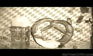 Vintagemovie From The Oktoberfest 1935 chunky woman huge bbbw sbbw bbws fat girl porn plumper fluffy cumshots cumshot plump
