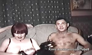 home made film with mature woman and 3 boys