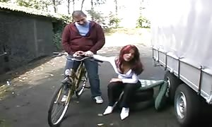 hot girl banged By A Stranger