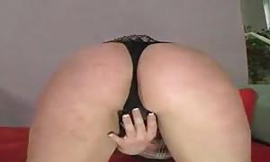 enormous hard-on screws schoolgirl and leaves cum