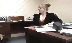 blond crazy bondage video employer
