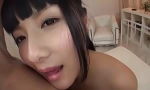 beautiful asian lady An Koshi in unimaginable JAV uncensored POV vid