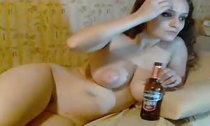 huge titted puffynipples timid girl