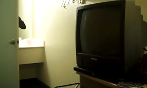 quick fuck at the motel