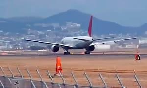 Departures Japan