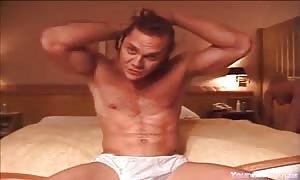 Spanish Pornstud Nacho Vidal home made Sextape