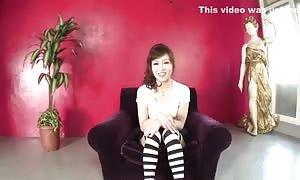 aroused asian street walker Ami Nagasaku in very best JAV uncensored jizz cum facial scene