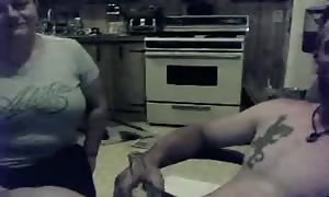 couple plays for web webcam