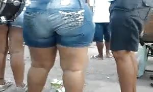 brazilian bigass carnival two