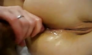 small anal sex