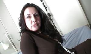 Spanish mother