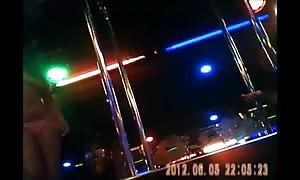 gogo bar