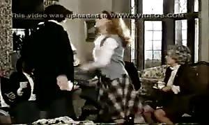 Bloopers - melon slide in soap opera