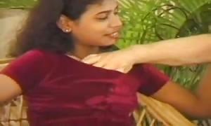 sexy Indian babe slammed