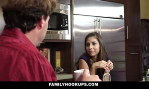FamilyHookups- aroused
