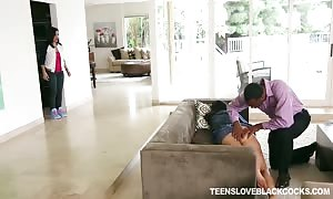 sweetie and ebony
