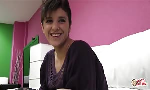 Torbe Mi primera vez - My main time audition sex video