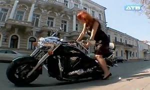Lydia Krasnoruzheva unprotected nude and humorous