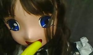 Kigurumi oral