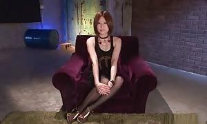 erotic asian streetwalker Ruri Haruka in horny JAV uncensored Dildos/Toys pin