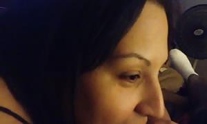 nasty prostitute Annette