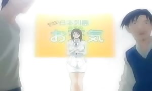 (HENTAI ANIME) G-Taste ep 7