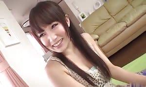 unimaginable asian lady Ai Mizushima in unique JAV uncensored xxx video clip