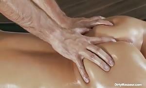 lil and gorgeous asian sex-goddess Asa Akira desires to calm down