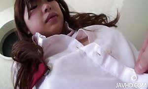 teen chinese prostitute sucking a penis in Jav high definition video