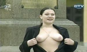 naked and humorous